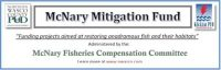 McNary Mitigation Fund