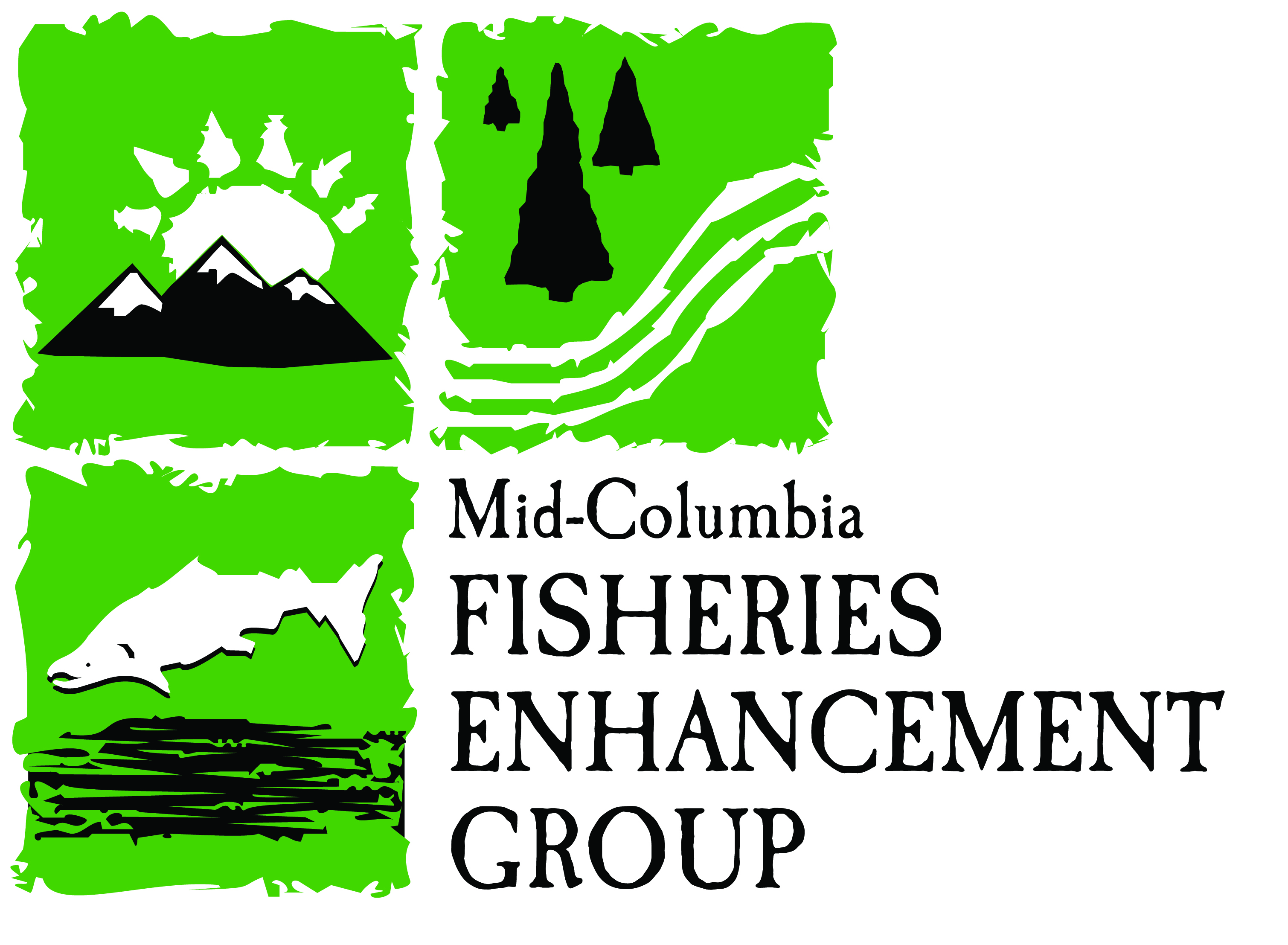 Mid-Columbia Fisheries Enhancement Group