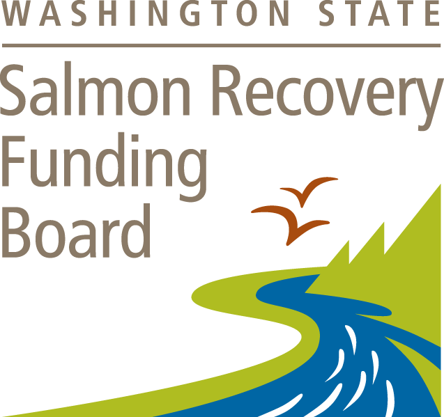 Washington State Salmon Recovery Funding Board