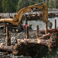 cle elum river restoration